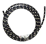 Diamond Wire Saw Mining Rope Saw 11mm for Cutting Granite Marble Stone Cutting Saw Profiling And Squaring Abrasive Tool-5 Meters/Lot