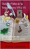 Étude des Fables de La Fontaine (livres VII à XI) - Programme de Première 2019-2020 (Bac de français en Première t. 1) - Format Kindle - 2,99 €