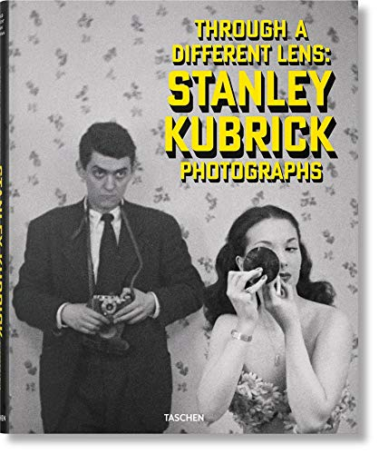 Stanley Kubrick Photographs. Through a Different Lens: FO - Partnerlink