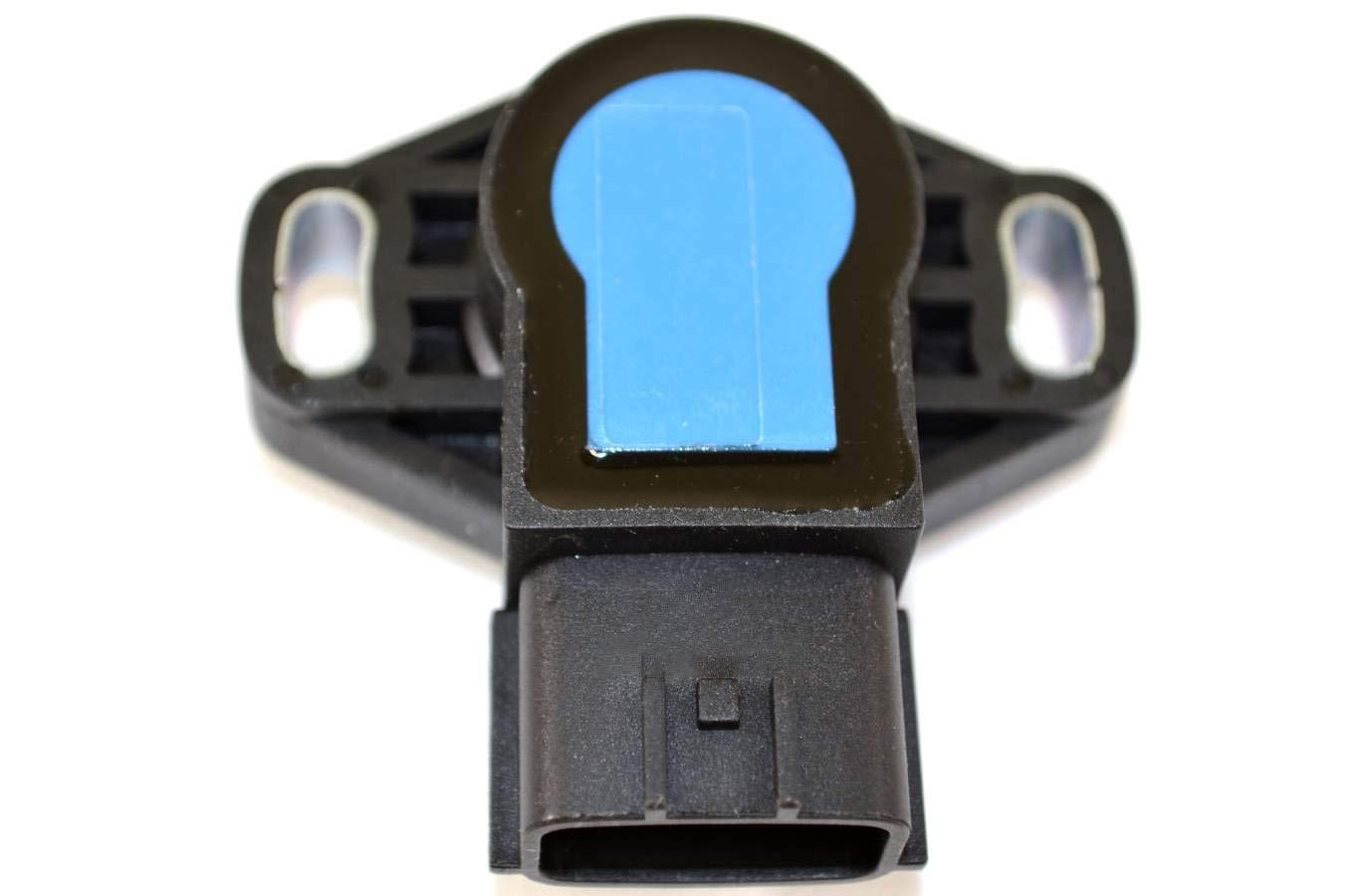 Throttle Position Sensor PT Auto Warehouse TP366