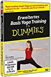 Erweitertes Basis Yoga Training für Dummies