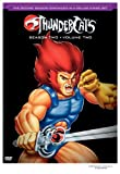 Thundercats DVD: Season Two, Volume Two Collection (6-Disc Set) BRAND NEW RARE