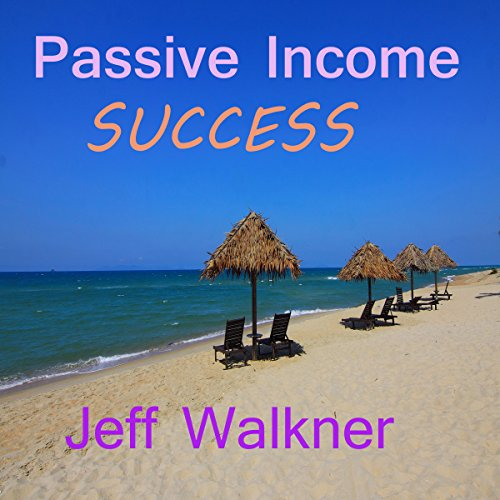 Passive Income Success cover art