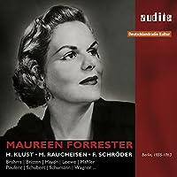 Various: Portrait Maureen Fost