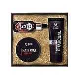 Set de regalo Glamorous Hub Beardo Celeb