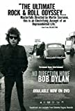 No Direction Home: Bob Dylan Movie Poster (68,58 x 101,60