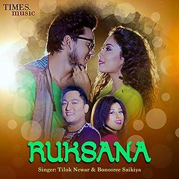 Ruksana - Single