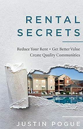 Rental Secrets