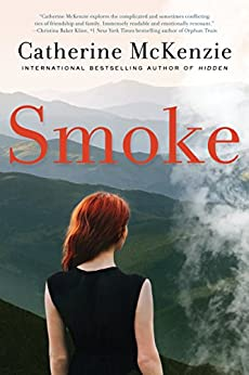 Smoke by [Catherine McKenzie]