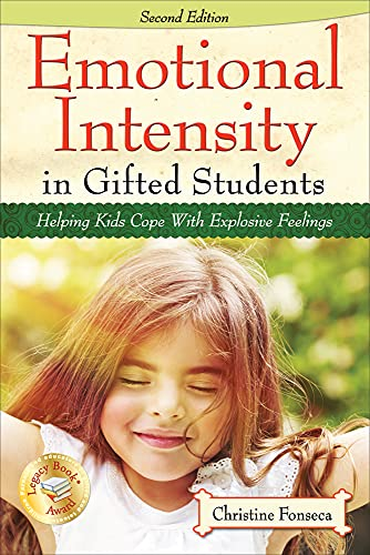 Emotional Intensity in Gifted Student