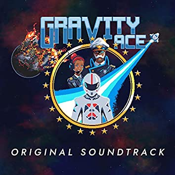 Gravity Ace (Official Game Soundtrack)