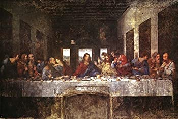 Best last supper poster Reviews