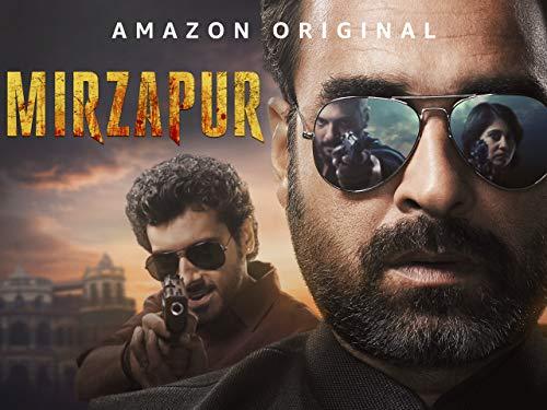 Mirzapur - Season 2 Trailer