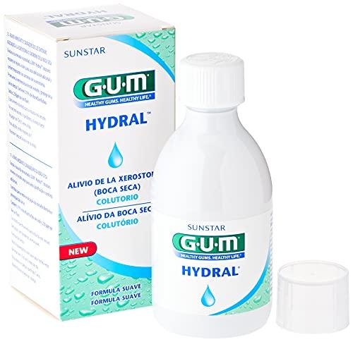 Gum Hydral Mondspoelmiddel, 300ml