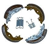 AB Tools Zapata de Freno de Remolque Repuestos Kit de Muelle de 160 x 35mm para Knott Brian James