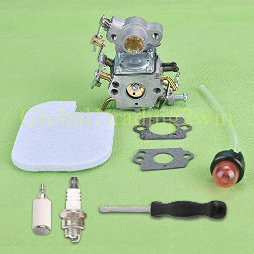 FMTZZY Replacement Parts 2021 autumn and winter new for Huq 530035589 Super-cheap Carburetor Poulan