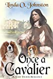Once a Cavalier (English Edition)[Linda O. Johnston][Amazon]