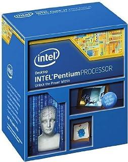 Intel CPU Pentium 3.00GHz 3Mキャッシュ LGA1150 BX80646G3220