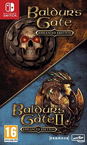 Baldur's Gate: Enhanced Edition Pack