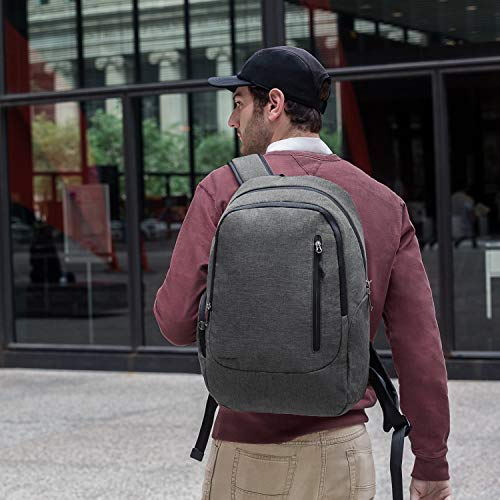 Travelon Urban-Anti-Theft Backpack-Black, One_Size