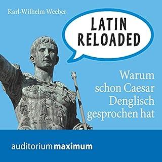 『Latin Reloaded』のカバーアート