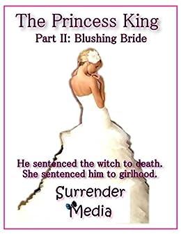 Princess King 2: Blushing Bride (English Edition) van [T.G. Cooper]