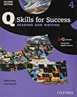 Q - Skills for Success Reading and Writing, Level 4 (Q: Skills for Success Reading and Writing)