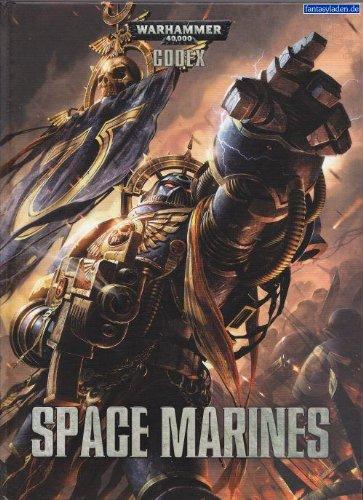 Best warhammer 40k codex space marines for 2020