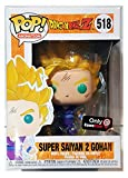 Pop! Dragon ball z - Super Saiyan 2 gohan #518 vinyl figure gamestop exclusive...