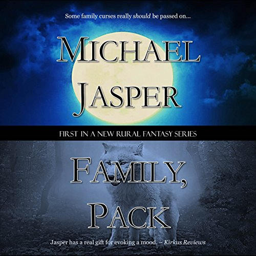 Family, Pack audiobook cover art