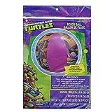 Turtles Teenage Mutant Ninja Inflatable 20' Beach Ball - TMNT Boys Pool Toy