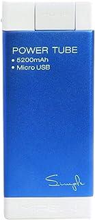 Mipow SPM-04-NB 5200 mAh Simple Power Tube for Samsung, Navy Blue
