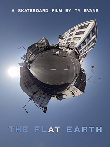 The Flat Earth [OV/OmU]