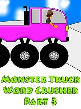 Best monster truck animation Reviews