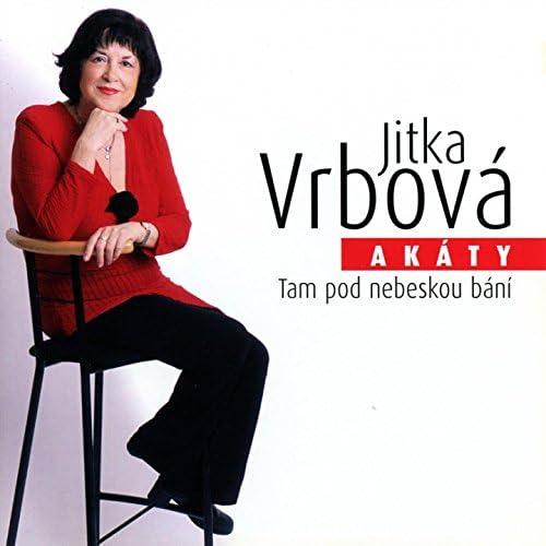 Jitka Vrbová, Akáty
