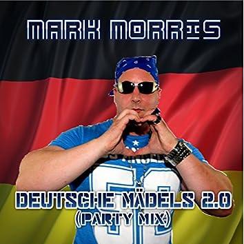 Deutsche Mädels (Party Mix)