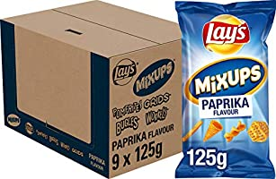 Tot 20% korting op Lay's Snacks & Lay's Oven Baked
