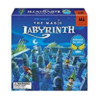 Schmidt The Magic Labyrinth Toy
