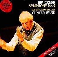 Bruckner: Symphony No 9 by Anton Bruckner (1994-07-19)