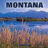 2020 Montana Scenic Mini Wall Calendar