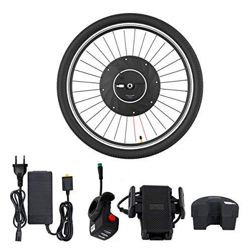 Fafrees Kit de conversión Ebike 36V Bicicleta eléctrica de montaña Kit de...