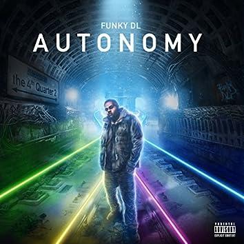 Autonomy: The 4th Quarter 2