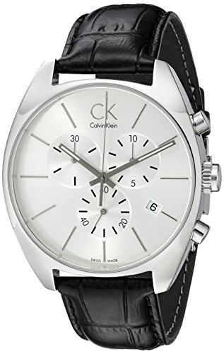 Calvin Klein Smart Watch Armbanduhr 88101