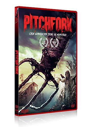 Pitchfork (Spanish Release)