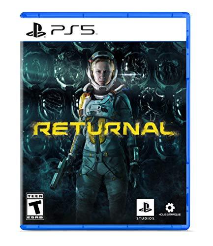 Returnal for PlayStation 5 [USA]