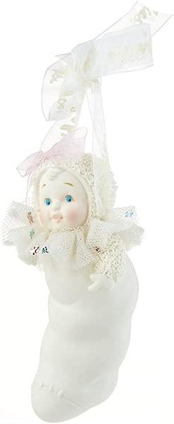 Department 56 Snowbabies 1st Princess Ornament 3 54 Inch