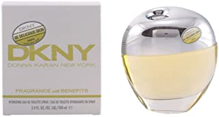 Donna Karan Be Delicious Skin for Women 3.4 oz. Hydrating EDT Spray, 100 ml