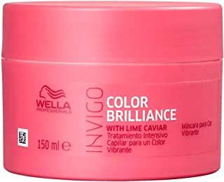 Wella Professionals Invigo Color Brilliance Máscara - 150ml