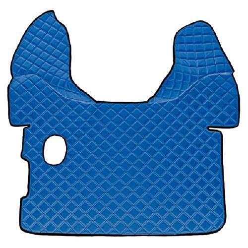 Lampa 96324 tafelkleed van kunstleer, blauw