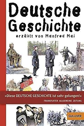 Deutsche Geschichte Gulliver by Manfred Mai